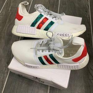 Adidas NMD x Gucci Bootleg